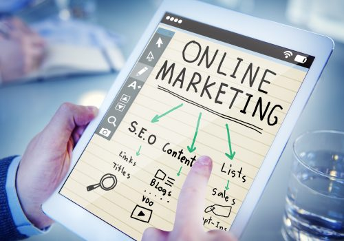 Le SEO en marketing digital