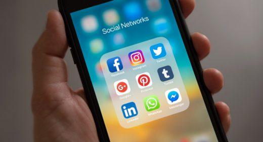Stratégie réseaux sociaux professionnels